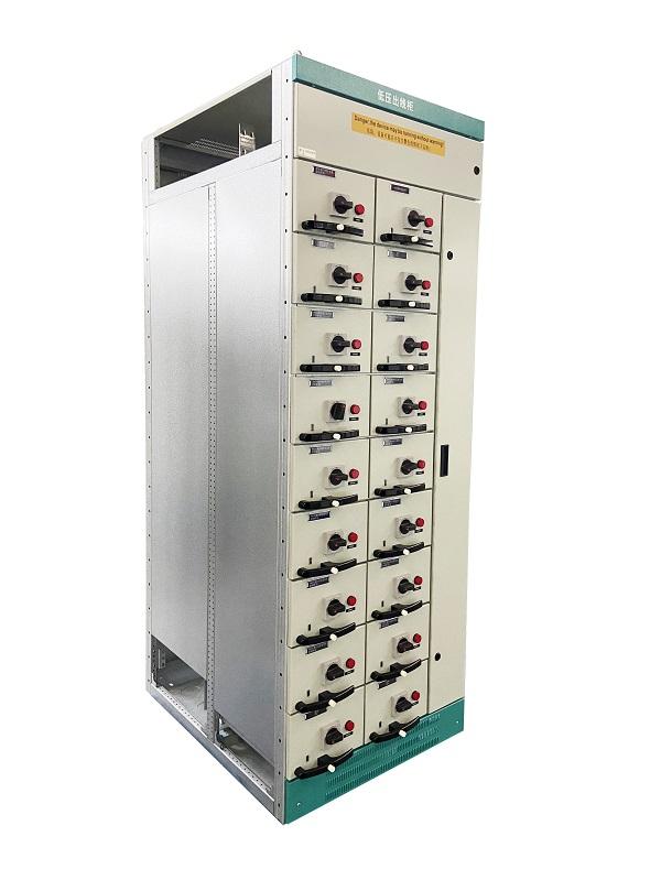 四川高低压配电柜-GCS柜