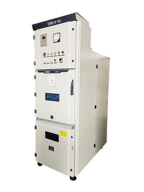 四川高低压配电柜-中置柜