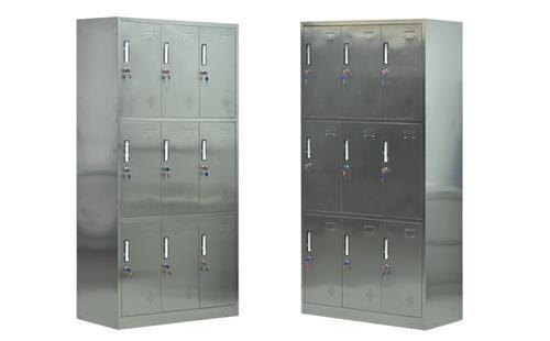 你想了解的四川不锈钢柜体生产流程都在这里