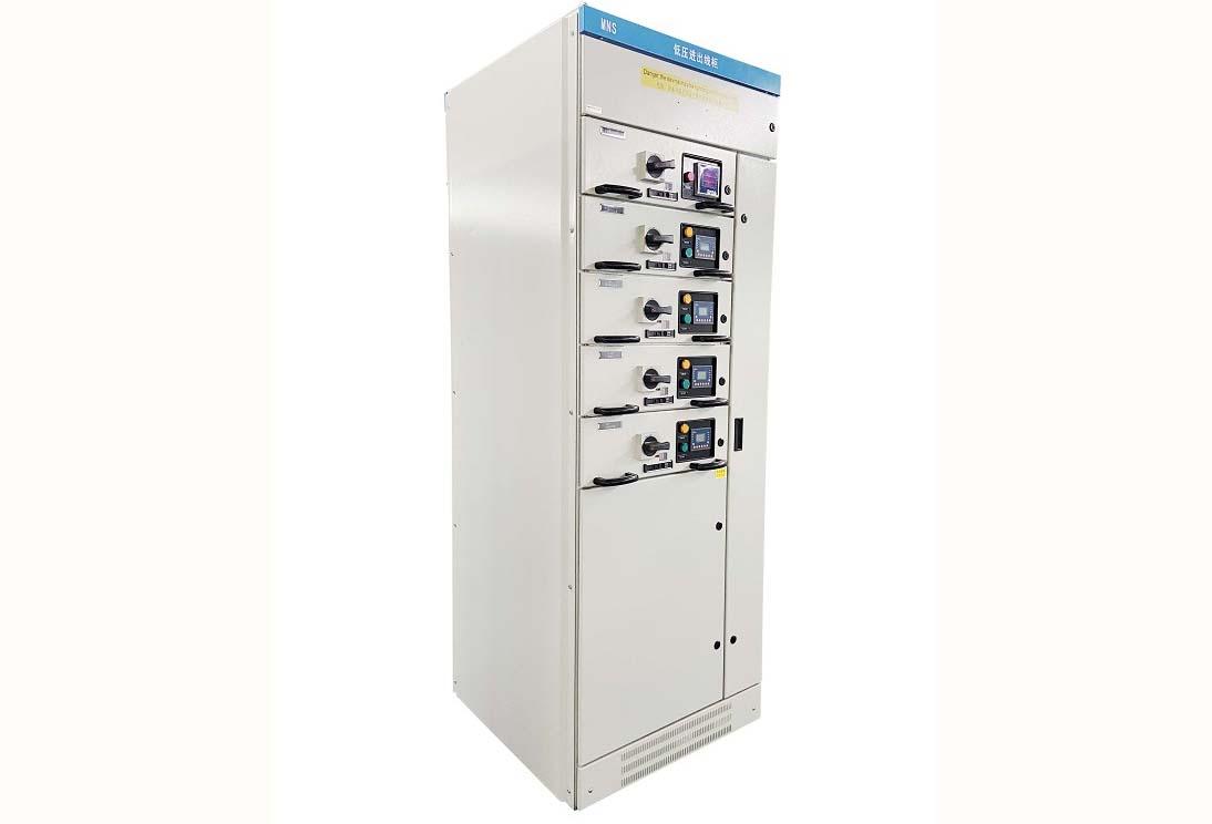 四川高低压配电柜案例展示