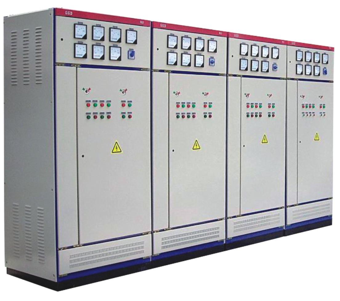 四川高低压配电柜