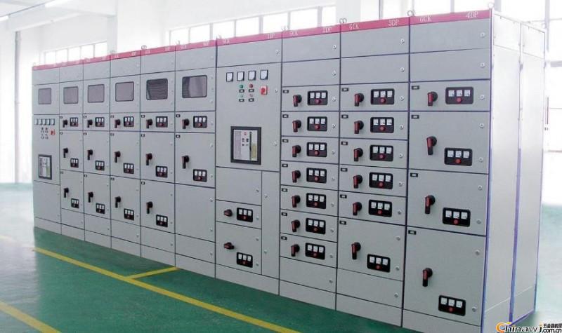 四川高低压配电箱这些生产技术要求你全知道?
