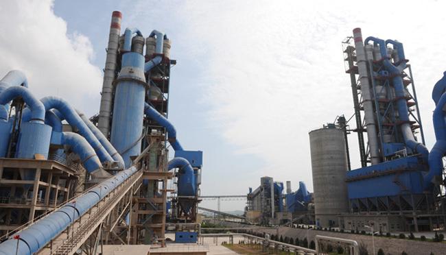 亚美尼亚水泥生产线