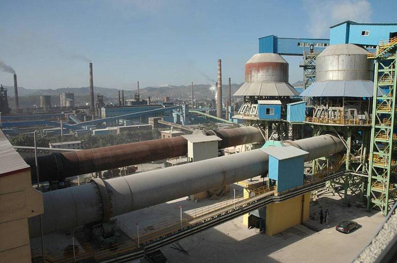 伊朗石灰石项目