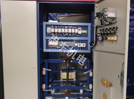 你知道水电阻启动柜设备的优点和缺点嘛?