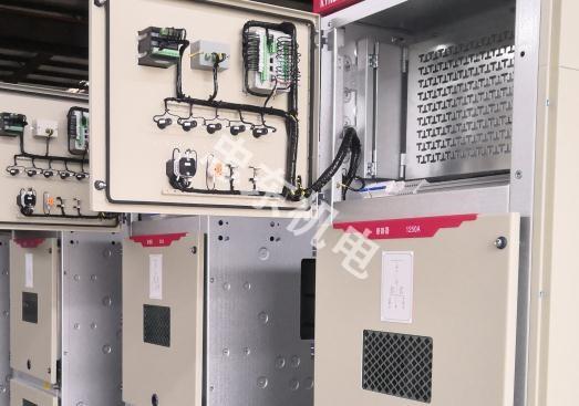 这5个问题有可能导致高压开关柜出现温度上升问题!