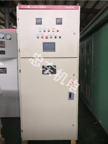 一起了解下液体水电阻启动柜和高压固态软启动柜的区别吧!