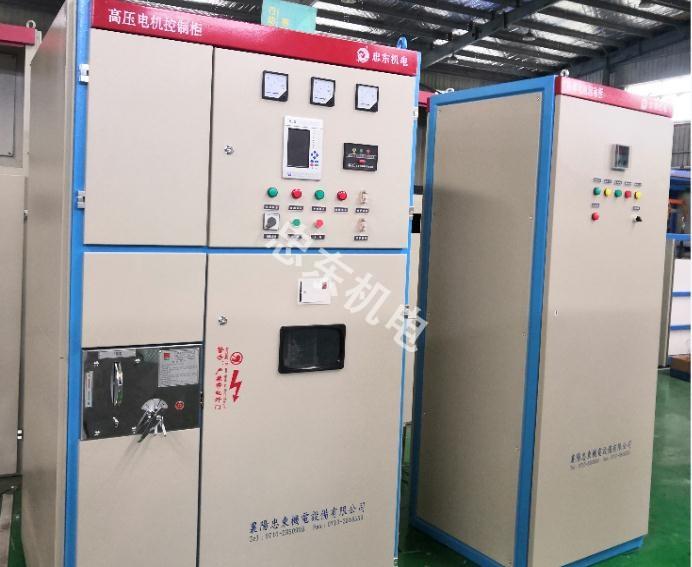 使用高压电机控制柜的环境条件,要注意这7个条件!