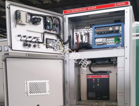 关于高压软启动柜常用的启动方式,这6种大家要了解下!