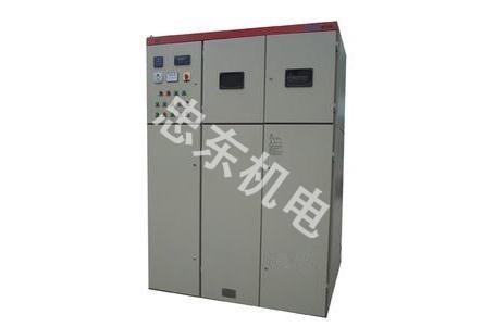当高压电机启动柜发生按下/松开按键的故障问题时,这3点可以了解下!