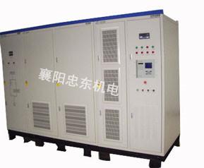 ZDHVP高压变频控制柜