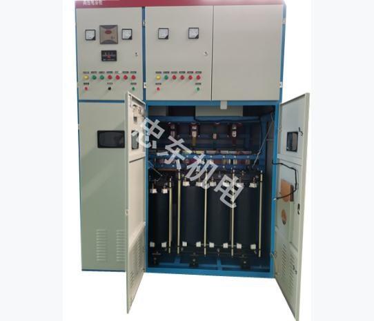 这3个方面可以尽量避免高压电容补偿柜的一些故障发生!