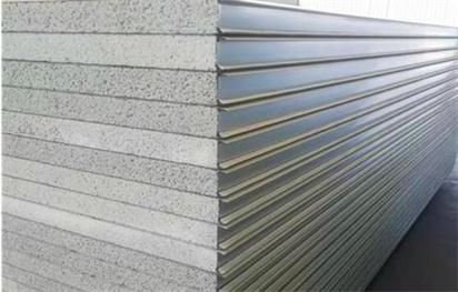 西安硅岩彩钢板