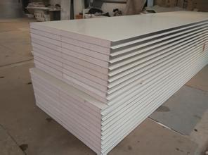 你可知西安岩棉彩钢板工程量的计算方法?