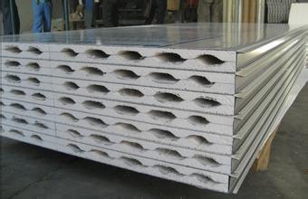 硫氧镁净化彩钢板供应
