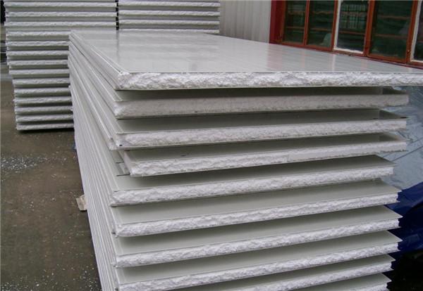 泡沫净化彩钢板价格