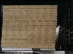 西安岩棉彩钢板