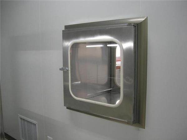 不锈钢传递窗供应