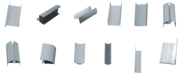 净化铝材供应