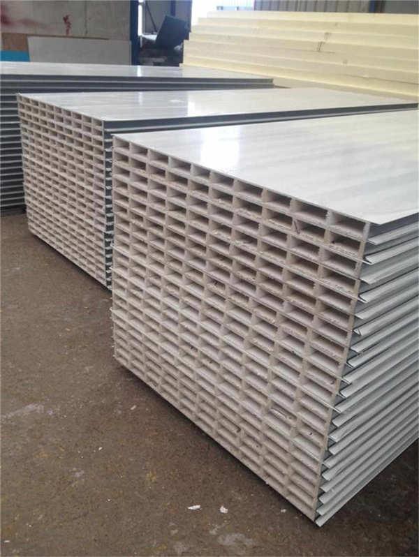 西安净化彩钢板安装