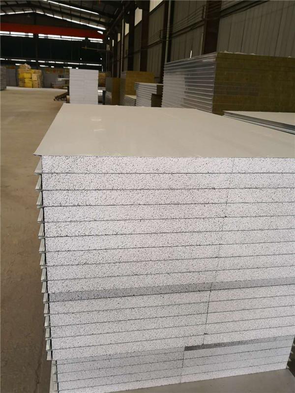 西安硅岩彩钢板哪家好