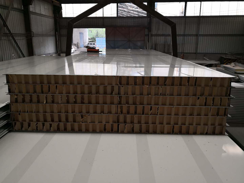50纸蜂窝净化板