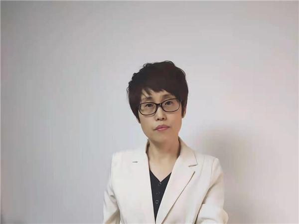 咸阳专职讲师:夏玥