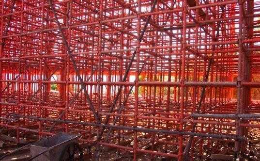陕西省建筑装饰工程消耗量定额及计价解释(一、二、三、四)汇总