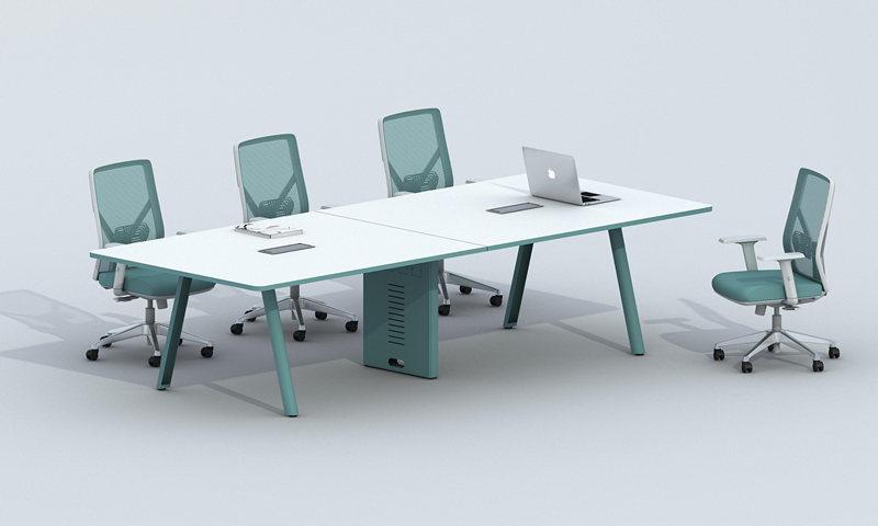 想选购高质量的办公家具应该怎么做?陕西办公家具厂来教大家