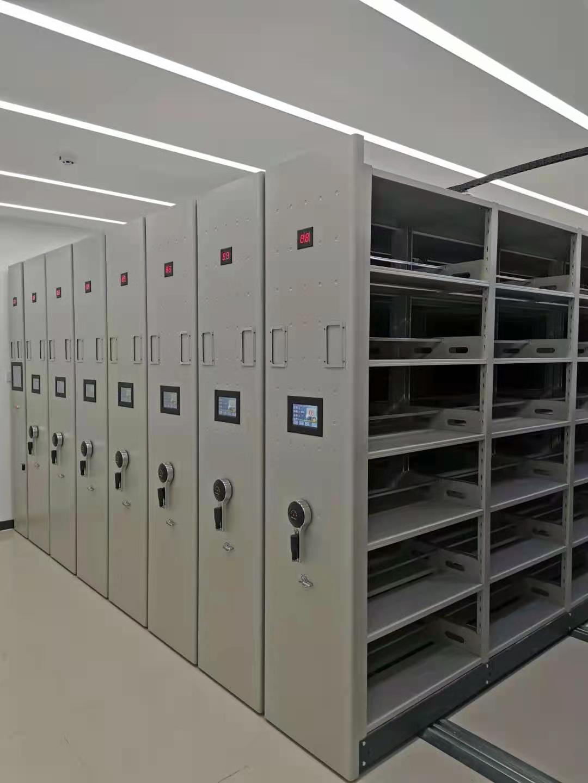 档案密集架应该如何进行布局安装?陕西密集架厂来分享