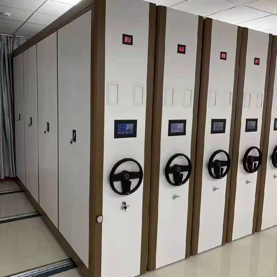 档案密集柜在使用时要达到什么指标?陕西密集柜厂带大家了解