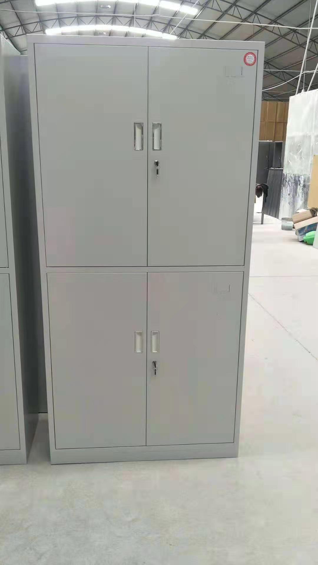 怎样做才能买到质量好的文件柜?陕西文件柜厂在线支招