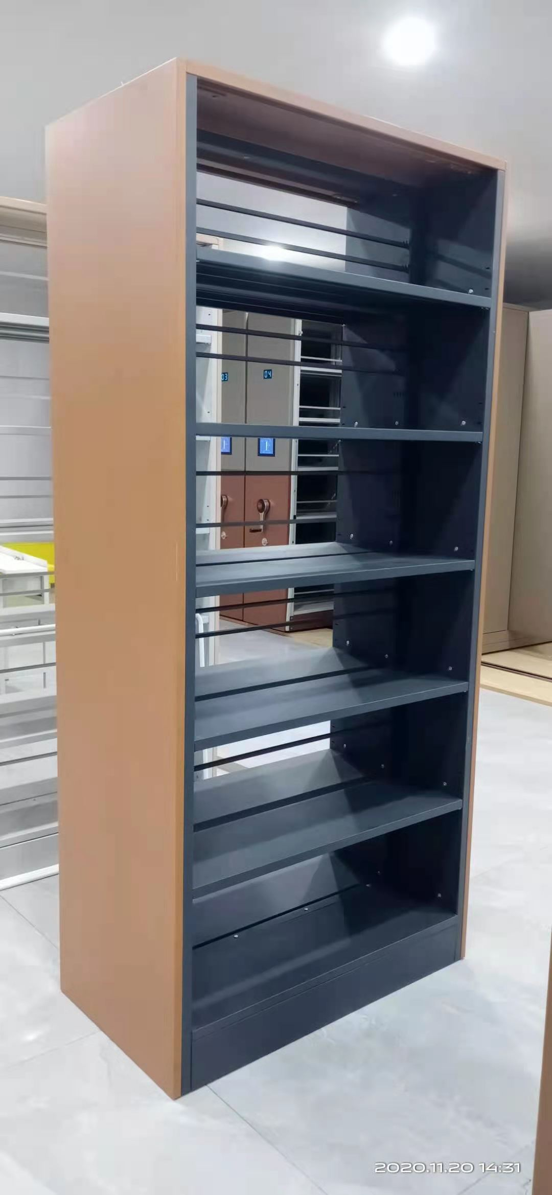 陕西密集架安装