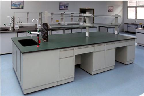 实验室实验台的需要哪些结构与材料?