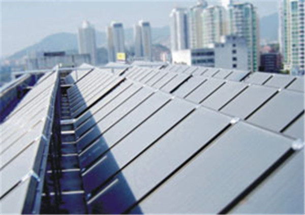 清立新能源 独栋别墅太阳能采暖系统解决方案有哪些?