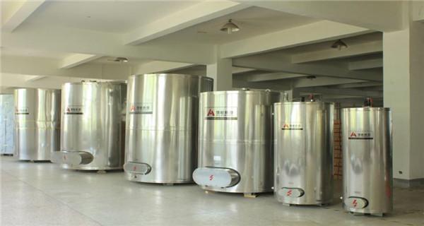 西安蓄热锅炉小编带你了解蓄热电锅炉的优缺点有哪些?