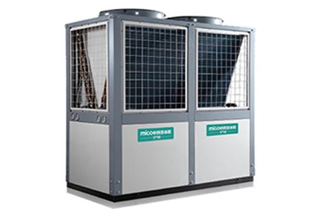 空气源热泵热水