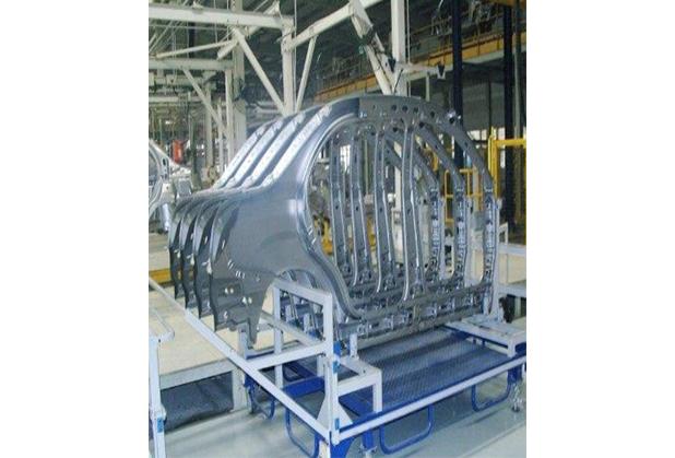 四川加工焊接件