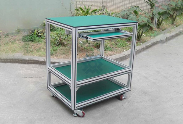 科普贴:带你了解四川工业铝型材的表面处理方式!