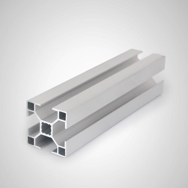 四川工业铝型材质量与重量的关系