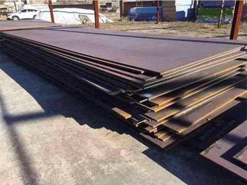 防腐木景观厂家告诉你适合建造木屋别墅的木材有哪些?