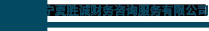 宁夏胜诚财务咨询服务有限公司