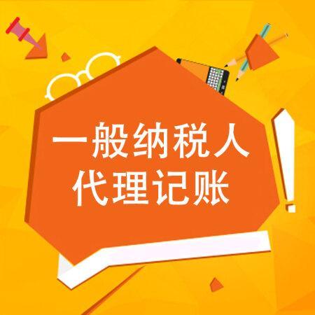 宁夏胜诚【一般纳税人企业代理记账】业务范围