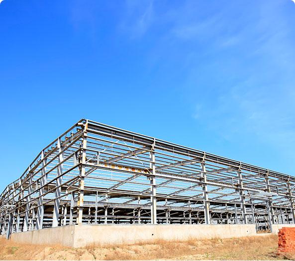 榆林市鑫天赐钢结构工程有限公司