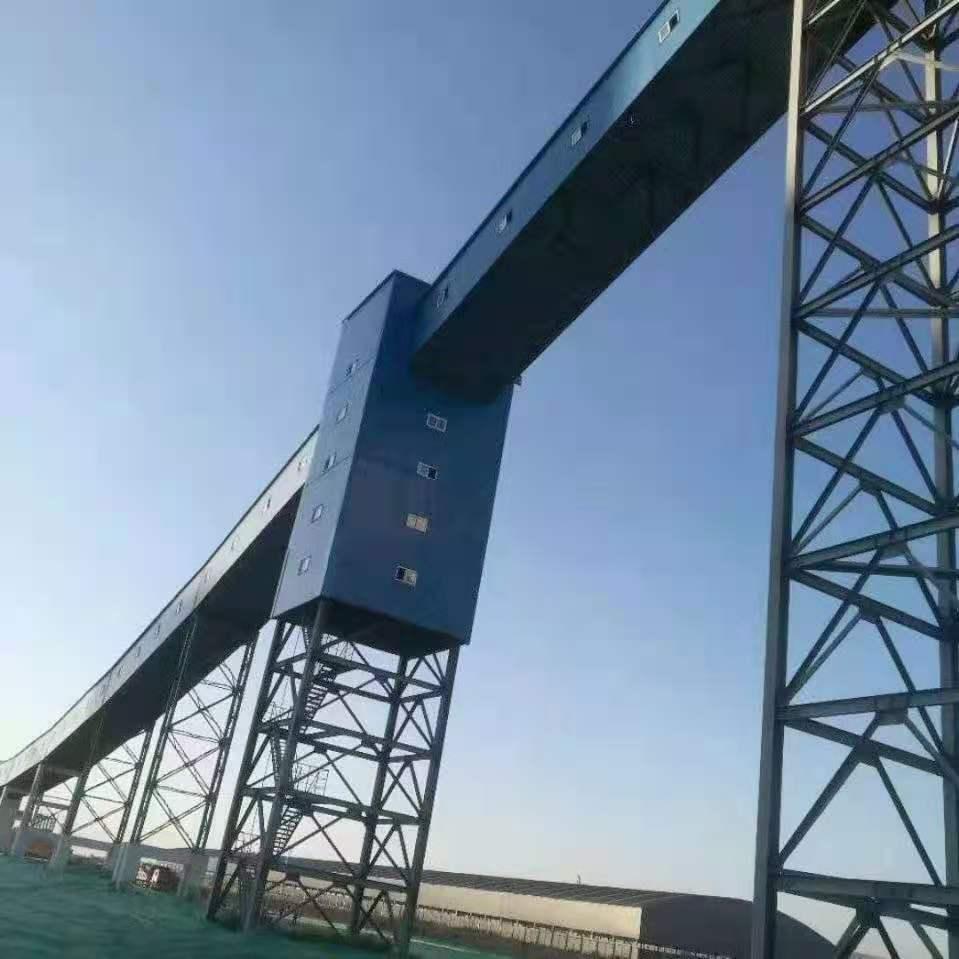 金鸡滩有色栈桥