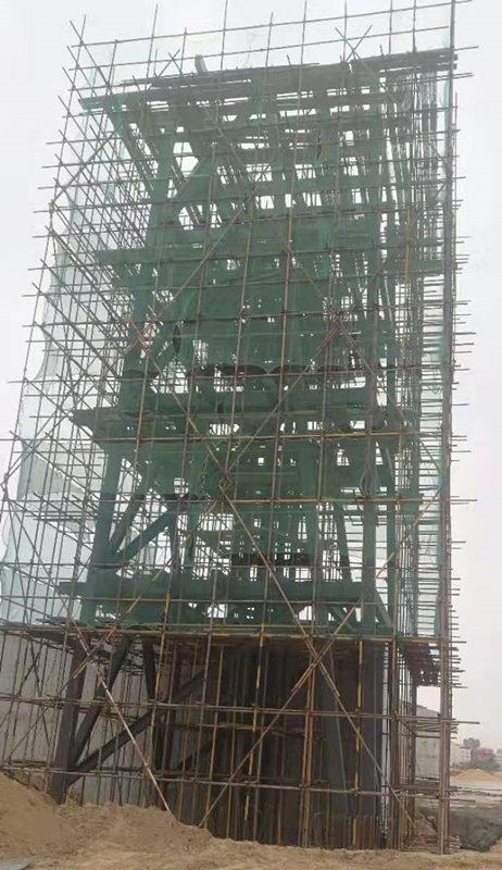 榆林钢结构工程