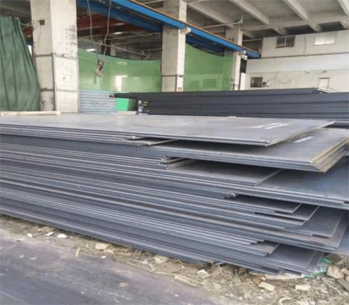 榆林钢结构