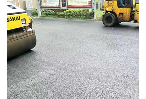 陕西混凝土路面铺装工程