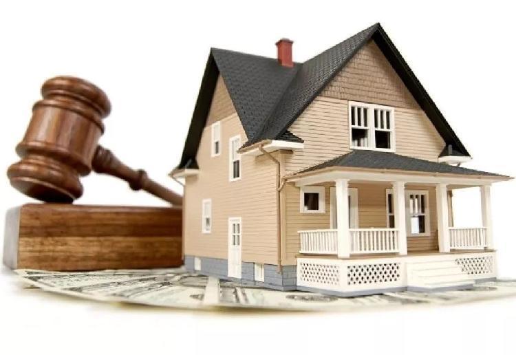 """成都""""法拍房""""纳入了限购限售政策 净化房产交易市场"""