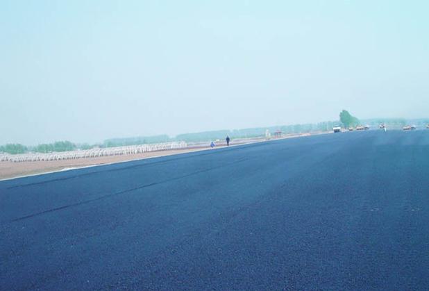 如何实现沥青道路生态环保?